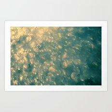 We Are Stars Art Print