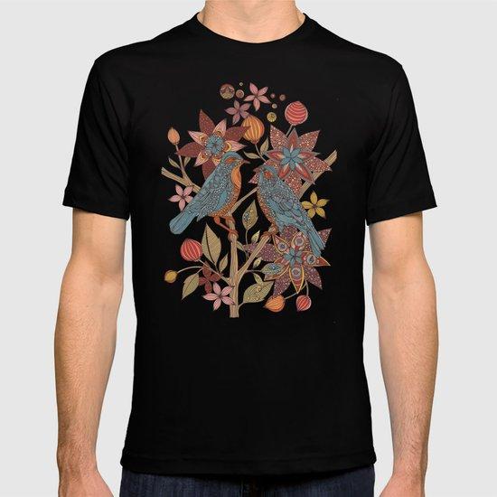Lovebirds T-shirt