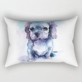 DOG #14 Rectangular Pillow