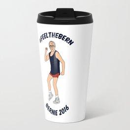 #feelthebern Travel Mug