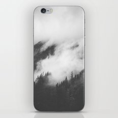 PNW Storm II iPhone & iPod Skin