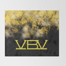 lowkey Vega sandwich Throw Blanket