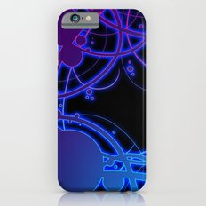 .:Energy Flow:. iPhone 6s Slim Case
