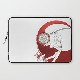 Master of the League Laptop Sleeve