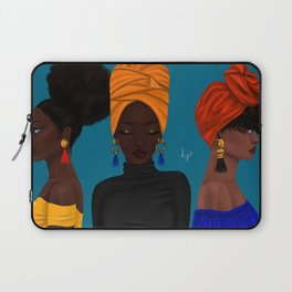 afrocentric Laptop Sleeve