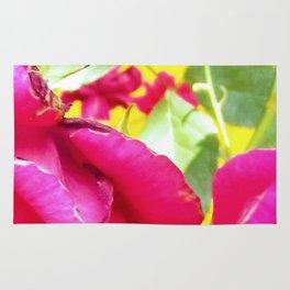 Fuchsia Delicious Rug