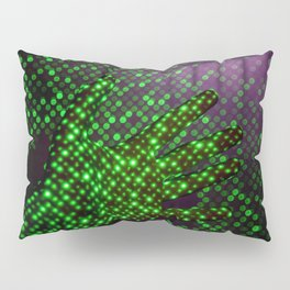 What are Hands (Color) Pillow Sham