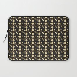 Flowers and again Laptop Sleeve