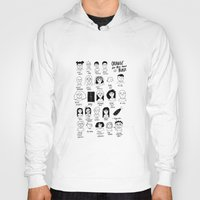 oitnb Hoodies featuring oitnb by Caleb Boyles