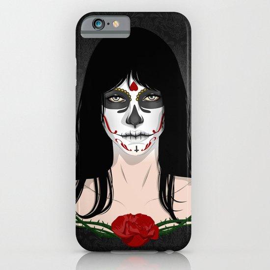 Muertos iPhone & iPod Case