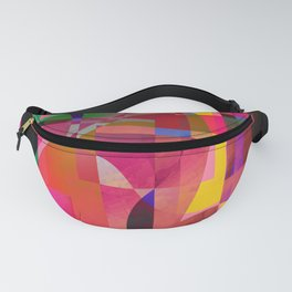 simulated experience Fanny Pack