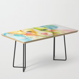 Patch Coffee Table