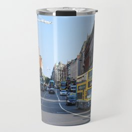 Dublin City Travel Mug