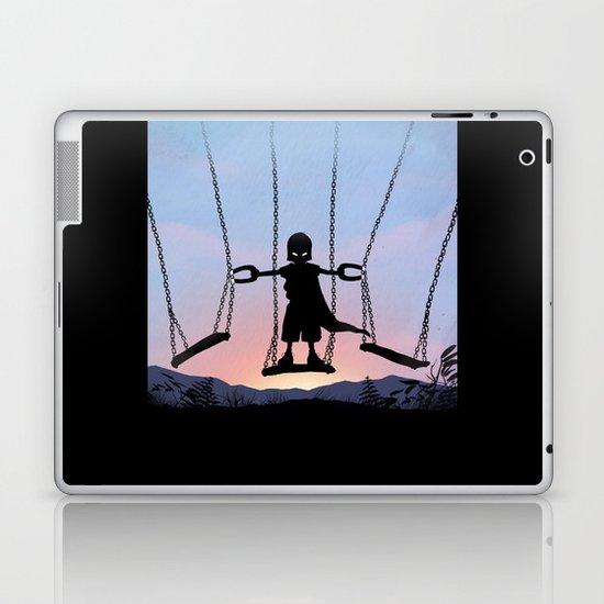 Magneto Kid Laptop & iPad Skin