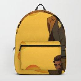 Dream Daddy: Hugo Vega Backpack