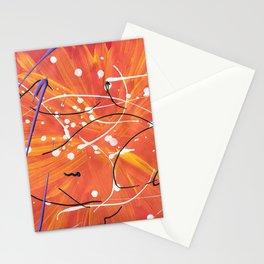 Surprising Sun Rays Stationery Cards