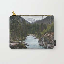 Marble Canyon, British Columbia Carry-All Pouch