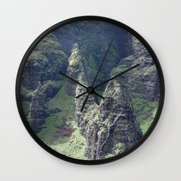 Hawaii's Hidden Magic Wall Clock