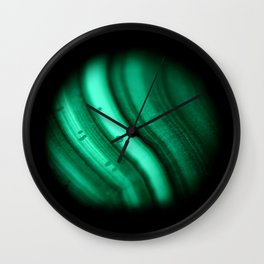 Pareidolia 035 Wall Clock
