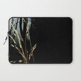 WeedsInFog Laptop Sleeve
