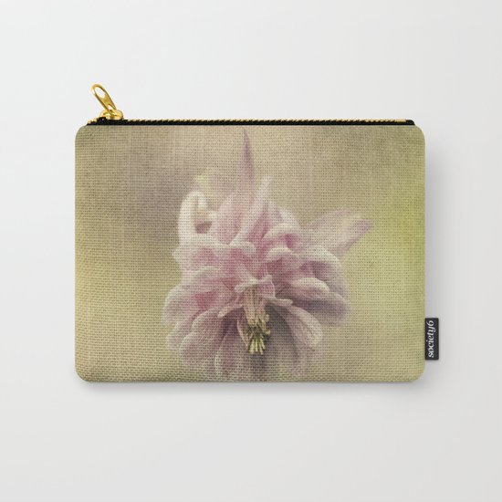 Columbine in LOVE Carry-All Pouch