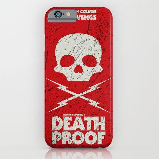 D.P.#00 iPhone & iPod Case