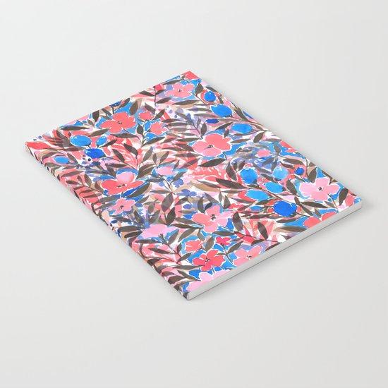 Nonchalant Vibrant Notebook
