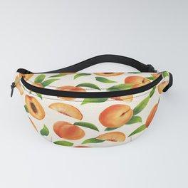 Peachy Peaches Fanny Pack