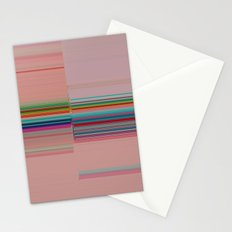 Off-Kilter Stationery Cards