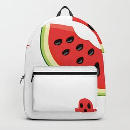 Ghost Melon Backpack