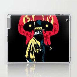 Monster Hunter Laptop & iPad Skin