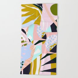 Libby Beach Towel