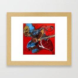 ninjay 1 Framed Art Print
