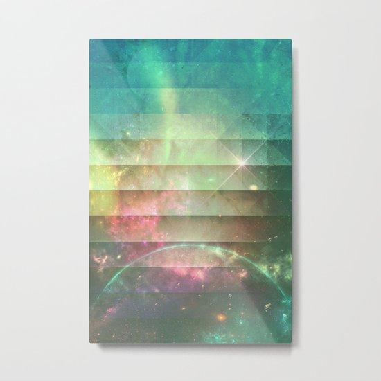 fyrwyrd Metal Print