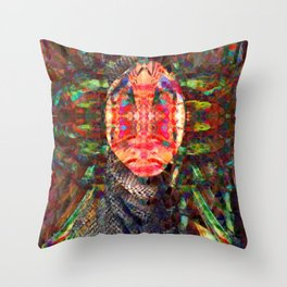 Attachment To Order Throw Pillow