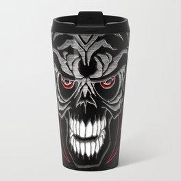 Ich sehe Dich :-) Travel Mug