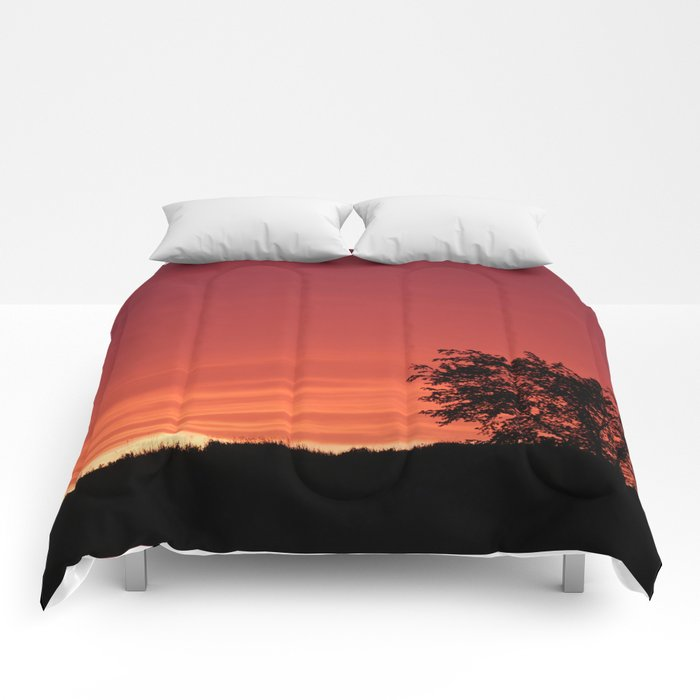 Sundown Comforters
