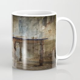 Your Table is Ready Coffee Mug
