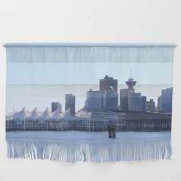 Downtown Vancouver Canada Wall Hanging