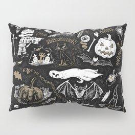 Witchcraft Pillow Sham