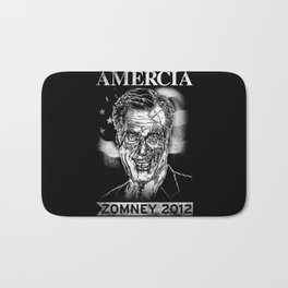 Zomney for Amercia Bath Mat