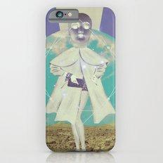 UNIVERSOS PARALELOS 004 Slim Case iPhone 6s