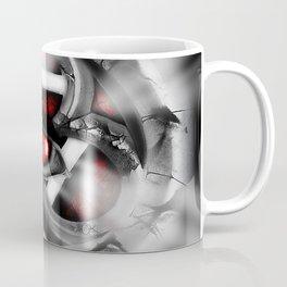 Devil's eye Coffee Mug