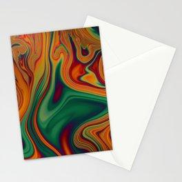 Distilled Stationery Cards
