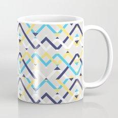 Navy Mug