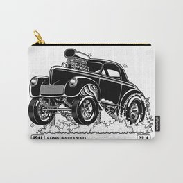 1941 WILLYS Classic Rodder - Black Carry-All Pouch