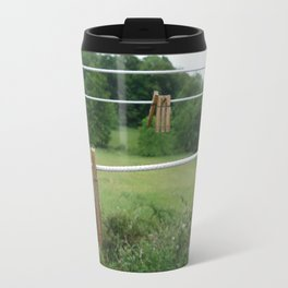 Pins Travel Mug