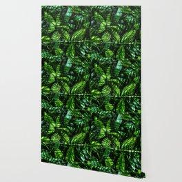 Leaves V7WL Wallpaper
