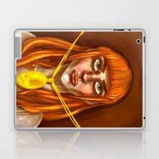 the Lorraine Laptop & iPad Skin