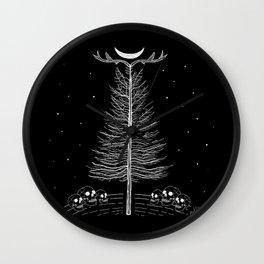 Tuuru Wall Clock